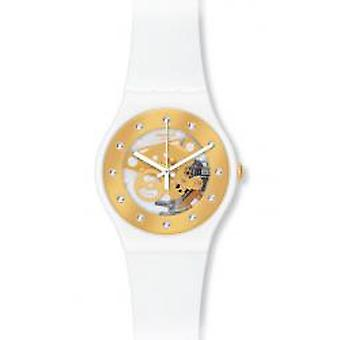 Swatch Sunray Glam Armbanduhr (SUOZ148)