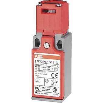 Safety button 400 V AC 1.8 A separate actuator momentary