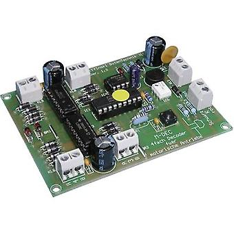 LDT Littfinski Daten Technik 1-DEC-DC-F Point decoder Module, w