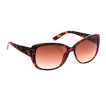 Animal Daybreak Sunglasses - Tortoiseshell / Brown