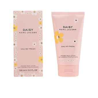 Marc Jacobs Daisy Eau So Fresh Body Lotion 150ml Womens Sealed Boxed