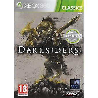 Darksiders-Classics(Xbox 360)