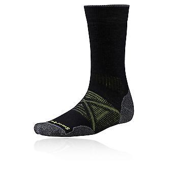 SmartWool PhD Outdoor Medium Crew Socks - SS19
