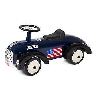 Baghera-Speedster America-Walking Car