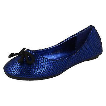 Girls Cutie Ballet Shoes H2241