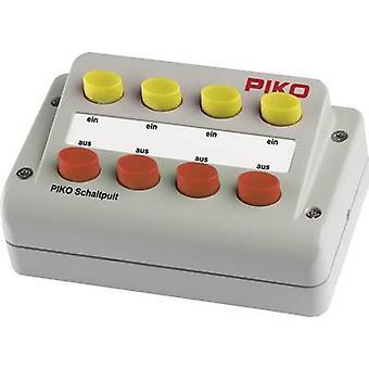 Piko H0 55261 Control panel