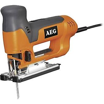 AEG Powertools ST 800 XE Pendel Action Puzzle 705 W