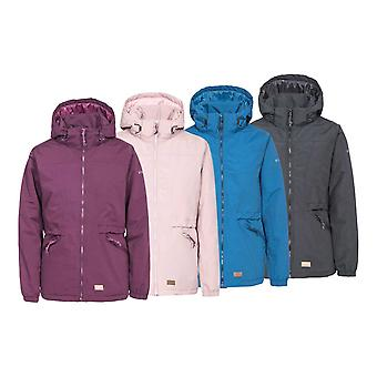 Trespass Ladies Liberate Waterproof Jacket
