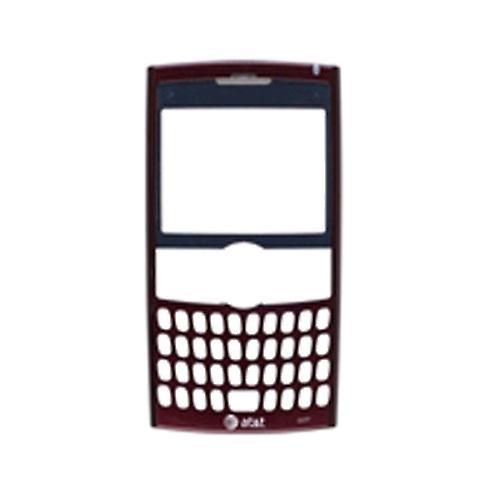 OEM Samsung Front Housing Frame for Samsung SGH-I617 Blackjack II (Red)