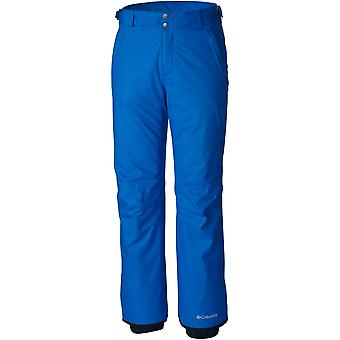 Columbia Bugaboo II Pant - Super Blue