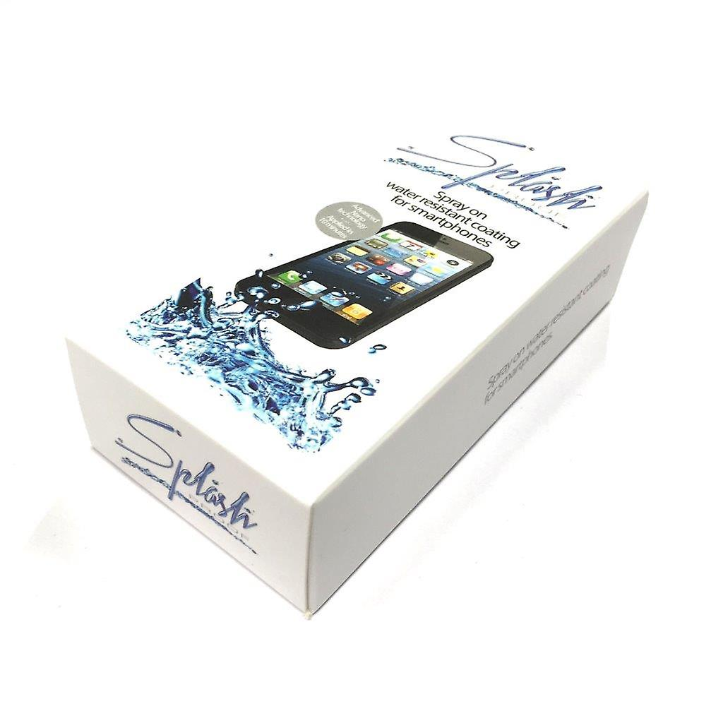 PROTECT YOUR PHONE - SPLASH PROOF BY REVIVEAPHONE