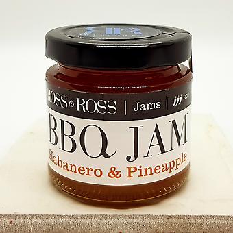BBQ Jam – Habanero & Pineapple