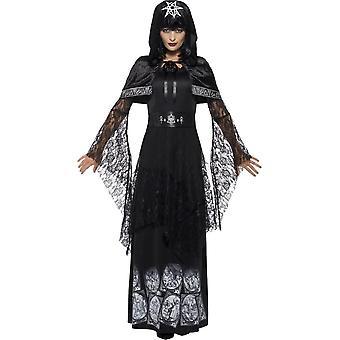 Black Magic Mistress Costume, XL