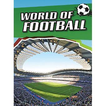 Verden av fotball av Michael Hurley - 9780431044385 bok