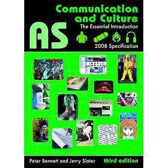 ' Comunicación y cultura - la indispensable introducción de Peter B