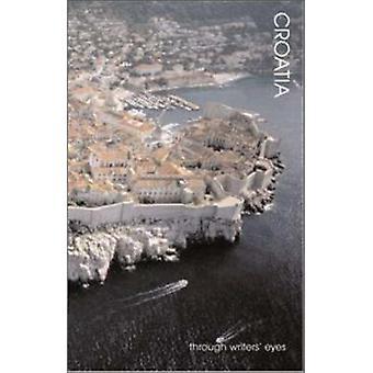 Croatia by Barnaby Rogerson - 9780907871897 Book