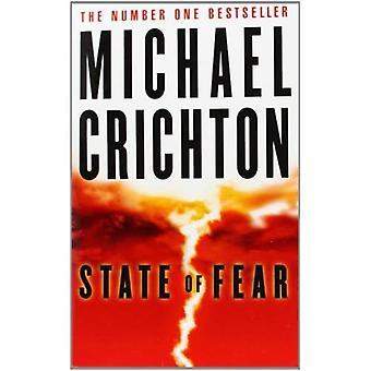 Tillstånd av rädsla