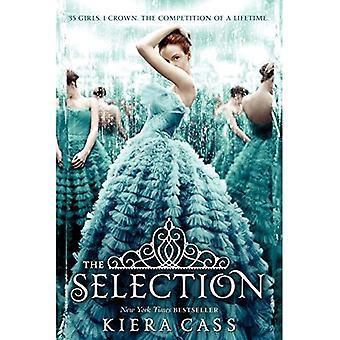 La sélection (sélection - trilogie
