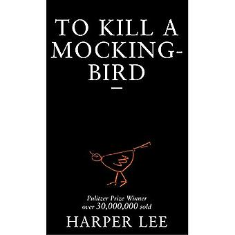 Para matar um Mockingbird