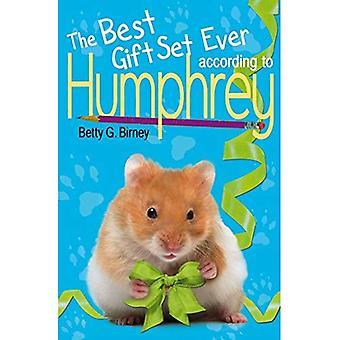 Humphrey Box Set