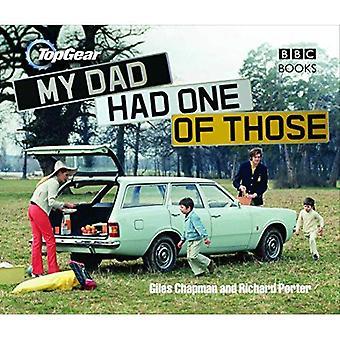 Top Gear: Mijn vader Had een van die