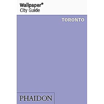 Wallpaper* City Guide Toronto