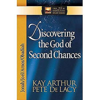 Entdecken Sie den Gott der zweite Chance (neue induktive Studie)