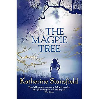 The Magpie Tree (Cornish Mysteries)