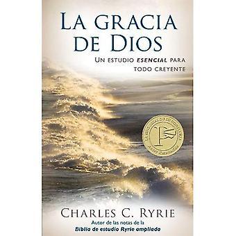 La Gracia de Dios = The Grace of God