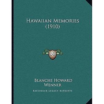 Hawaiian Memories (1910)