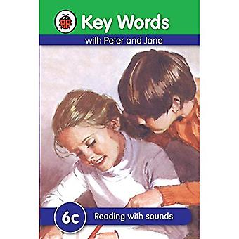 Reading with Sounds (Key Words)