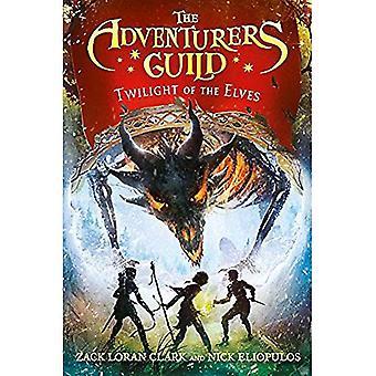 Äventyrare Guild 2