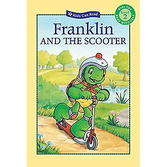 Franklin and the Scooter ( Kids Can Read Series)