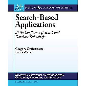 Search-Based Applications