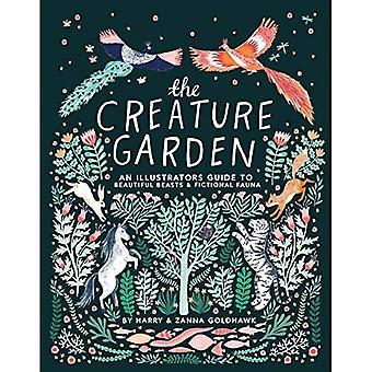 The Creature Garden