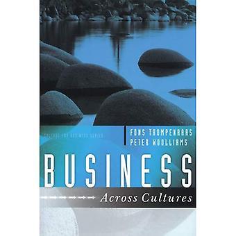 Verksamheten olika kulturer (kultur för företag)