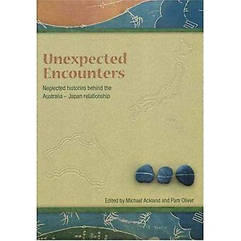 Unexpected Encounters: Neglected Histories Behind the Australia-Japan Relationship