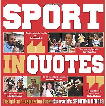 Sport in Quotes