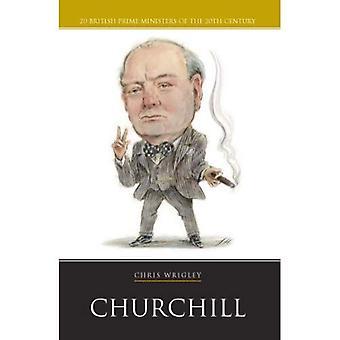 Winston Churchill (20 British Prime Ministers of the 20th Century)