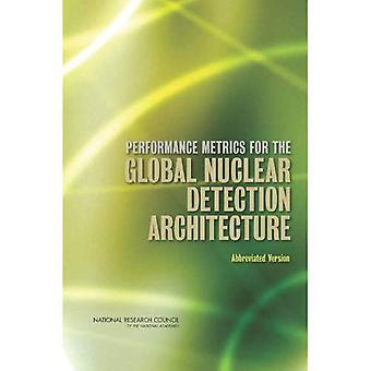 Ytelsesmål for Global kjernefysisk oppdagelsen arkitektur: forkortet versjon