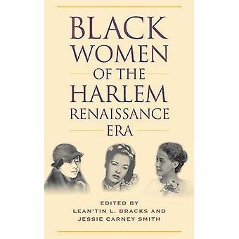 Musta naisten Harlem renessanssiajan