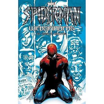 Spider-man: Webspinners - den komplette samlingen