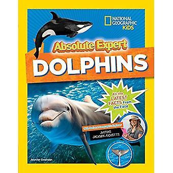 Absoluter Experte: Delfine (Tiere) (Tiere)