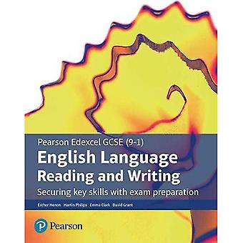Edexcel GCSE inglês 2018 Core aluno livro: Edex GCSE Eng 2018 SB