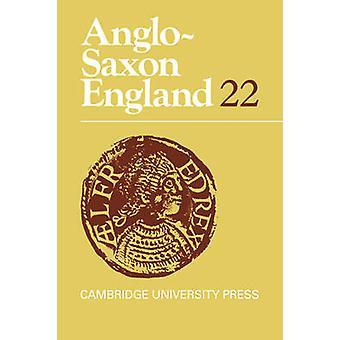 AngloSaxon England by Lapidge & Michael