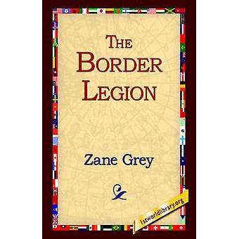 Het legioen van de rand door grijs & Zane