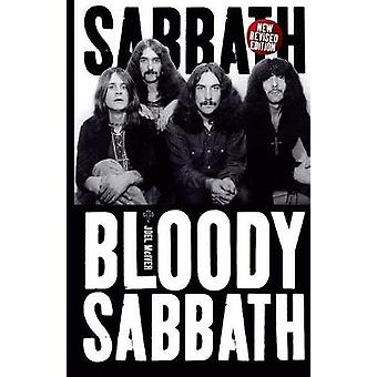 SABBATH BLOODY SABBATH updated edition by McIver & Joel