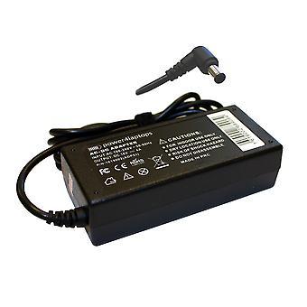 ソニーの Vaio VGN-TT21M/N 互換性ノート パソコン電源 AC アダプター充電器