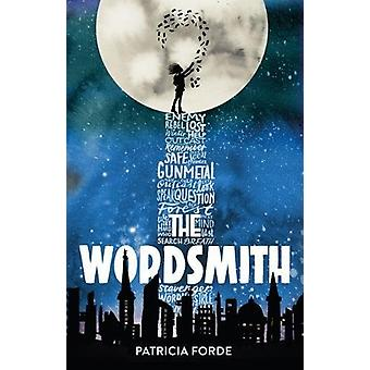 The Wordsmith by The Wordsmith - 9781912417124 Book