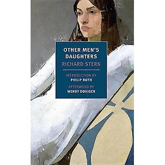 Other Men's Daughters by Philip Roth - 9781681371511 Book